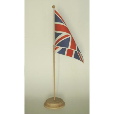 Aste per bandiere congiusti group - Porta bandiere da tavolo ...